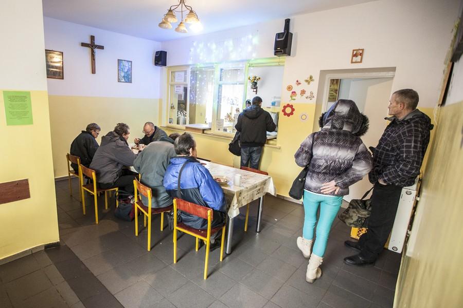 Beneficjenci Marszałkowskiego Balu Dobroczynnego