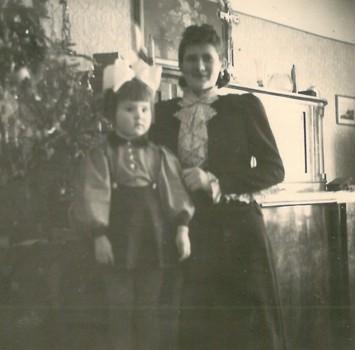 Fot. z archiwum domowego bohaterki wywiadu