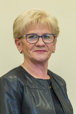 Alina Strzelczyk