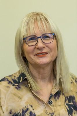 Barbara Sosnowska