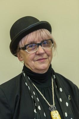 Ewa Zbelicka