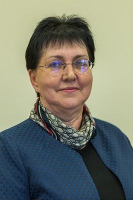 Iwona Wełnicka