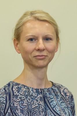 Joanna Chaberska
