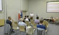 Szkolenie z obronności i obrony cywilnej, fot. E. Lala