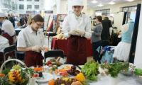 Carving - warsztaty rzeźbienia z warzyw i owoców