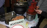 Tradycja i nowoczesnośc w kuchni -prezentacja zawodu kucharz