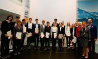 Konferencja naukowa dla stypendystów projektu