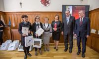 Gala Zawackiej, fot.S.Zdziebło