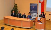 Gala na Uniwersytecie Technologiczno-Przyrodniczym w Bydgoszczy, fot. M. Babiarz