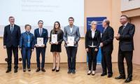 Gala na Uniwersytecie Technologiczno-Przyrodniczym w Bydgoszczy, fot. T.Markowski