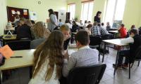 Praca zespołowa uczestników WLCz
