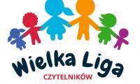 Wielka Liga Czytelników - logo