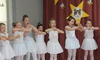 Grupa dzieci 5-6 letnich z Przedszkola Publicznego nr 19 Bajka we Włocławku