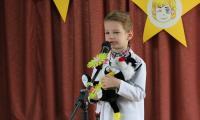 Jan Stanisławski, 6 lat, Przedszkole Publiczne nr 25 Słoneczko we Włocławku