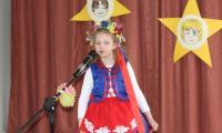 Maja Grzelak, 6 lat, Przedszkole Publiczne nr 26 Kujawska Przystań we Włocławku
