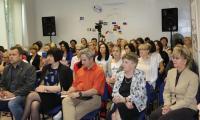 uczestnicy podsumowania konkursu Drogowskaz