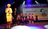 Nagroda dla Przedszkola  Miejskiego w Brześciu Kujawskim