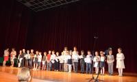 Nagrodzeni uczniowie
