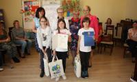 Laureaci Miejskiego Konkursu Ekologicznego