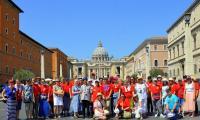 Na Watykanie