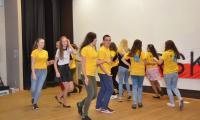 Taniec laureatów Konkursu