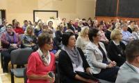 KPSOSW Toruń, konferencja