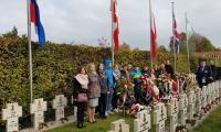 Breda Ginneken Polski cmentarz wojenny