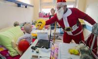 Mikołaj dotarł do wszystkich
