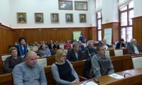 Konferencja na temat naturalnych technologii w rolnictwie, fot. K. Czarnecki