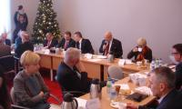 I spotkanie Kujawsko-Pomorskiej Wojewódzkiej Rady Dialogu Społecznego, fot. Katarzyna Marszałkowska