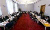 I spotkanie Kujawsko-Pomorskiej Wojewódzkiej Rady Dialogu Społecznego, fot. Jacek Nowacki