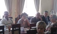 I posiedzenie Zespołu ds. ochrony zdrowia przy Kujawsko-Pomorskiej Wojewódzkiej Radzie Dialogu Społecznego