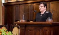 """Seminarium pt.: """"Możliwości i formy realizowania działań w służbie na rzecz drugiego człowieka""""_17.11.2017r."""