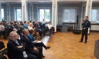Konferencja  Razem przeciw przemocy, Grudziądz, 27.X.2017 r., fot. PCPR Grudziądz