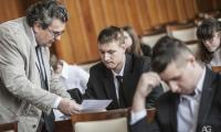 Konkurs Wiedzy o Samorządzie Terytorialnym, fot. Andrzej Goiński