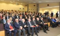 Inauguracja jubileuszu 15-lecia PWSZ we Włocławku, fot. Dawid Kretkowski PWSZ Włocławek