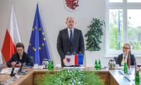Doroczne spotkanie marszałka województwa z konsulami honorowymi, fot. Szymon Zdziebło/tarantoga.pl dla UMWKP
