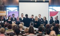 XVIII Forum Organizacji Pozarządowych Województwa Kujawsko-Pomorskiego w Bydgoszczy, fot. Tymon Markowski dla UMWKP