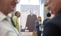 """Wernisaż wystawy """"Władysław Raczkiewicz 1885-1947: Biografia Polityczna"""", fot. Szymon Zdziebło/Tarantoga.pl"""