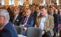 IV Forum Samorządowe Województwa Kujawsko-Pomorskiego, fot. Szymon Zdziebło/Tarantoga.pl