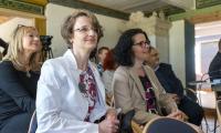 Spotkanie z okazji Dnia Muzeów w Olęderskim Parku Etnograficznym w Wielkiej Nieszawce, fot. Szymon Zdziebło/Tarantoga.pl