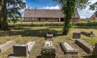 Park składa się z zabytkowych budynków przeniesionych z różnych miejsc w Dolinie Dolnej Wisły, fot. Szymon Zdziebło/Tarantoga.pl