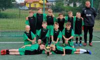 Uczestnicy turnieju chłopców – SP 1 Brodnica