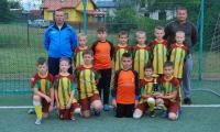 Uczestnicy turnieju chłopców – SP Skępe