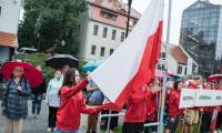 Ceremonia otwarcia mistrzostw, fot. Tymon Markowski dla UMWKP