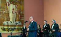 Zakończenie Bydgoskiego Festiwalu Muzycznego oraz wręczenie Nagród Marszałka w dziedzinie muzyki, fot. Tymon Markowski