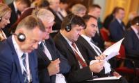 Polsko-Chorwackie Forum Regionów w Toruniu, fot. Andrzej Goiński/UMWKP