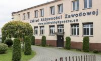 ZAZ w Bydgoszczy – solidna firma społeczna, fot. Tymon Markowski dla UMWKP