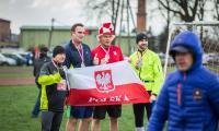 XXI Bieg Niepodległościowy w Łubiance, fot. Szymon Zdziebło/tarantoga.pl