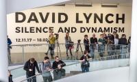 Wernisaż wystaw Davida Lyncha i Gregory'ego Crewdsona w CSW w Toruniu, fot. Szymon Zdziebło/ tarantoga.pl